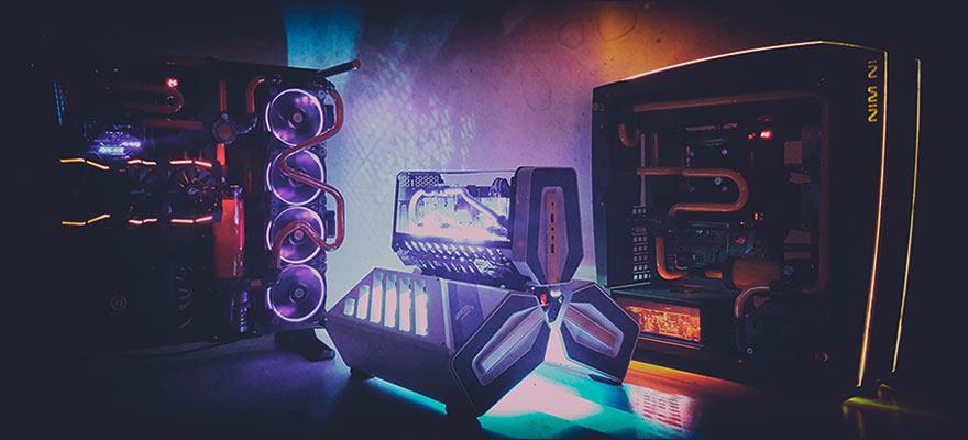 Dream PC Background