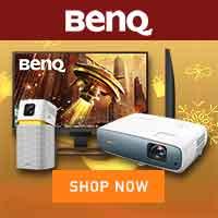 BenQ Gift Guide