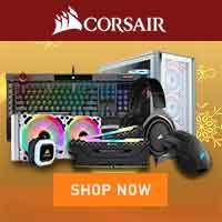 Corsair Gift Guide