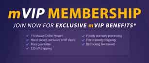 mVIP Membership Banner